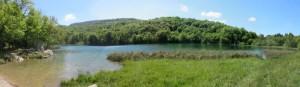 Lac d'Embléon